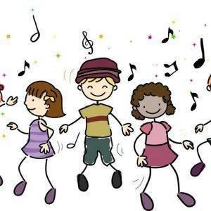 Éveil Musical