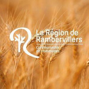 # Page facebook et nouveau logo pour la Communauté de Communes