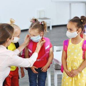 # Périscolaire : protocole sanitaire