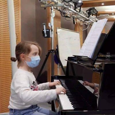 # Ecole de musique :  Piano
