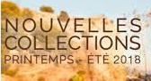COCCIfil nouvelles collection été 2018