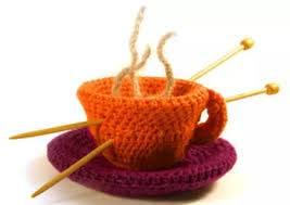 tasse café tricoté atelier tricot du samedi COCCIfil