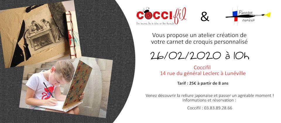 atelier pinceaux curieux 26 fev 2020 COCCIfil