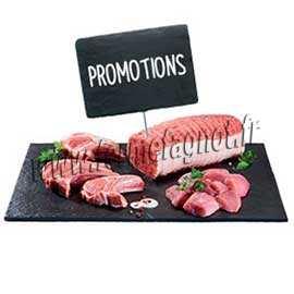Promotion en cours
